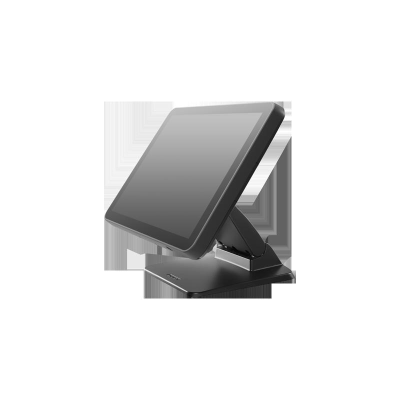 Sistem POS Advantech UPOS-211DP, 15 inch, J1900, 4 GB RAM, 64 GB