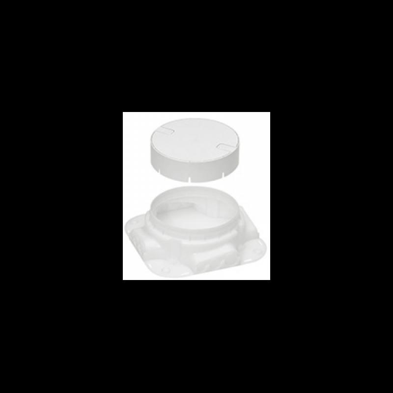Doza pardoseala Legrand 088069, cadru plastic