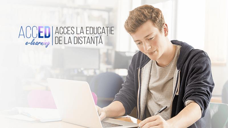 Acced-E-learning