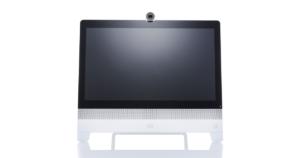 Cisco DX80 - GPL (pentru inregistrare la VCS si UCM)