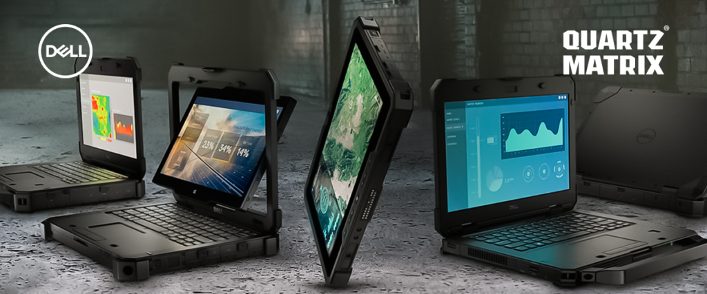 DELL Family Rugged