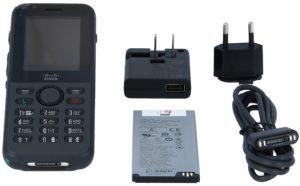 Telefon IP Cisco 8821