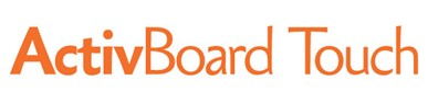 logo ActivBoard Touch